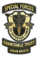 Special Forces Charitable Trust logo